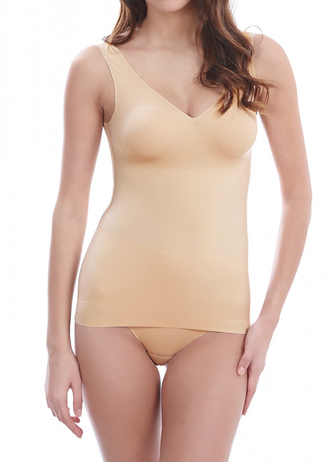 Wacoal Beyond Naked top S-XL beige