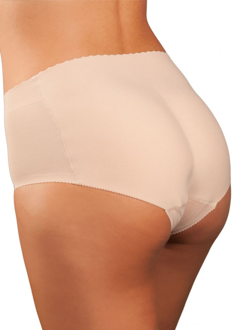 Magic padded pants trusse beige