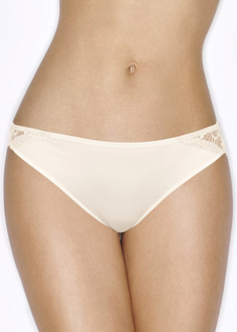 Wonderbra Glamour Brasilianske Brief trusser XS-XL hvid