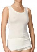 Calida Confidence top XS-L hvid