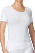 Calida Comfort short-sleeve top XS-L hvid