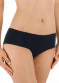 Calida Cotton Silhouette brief trusse XXS-L sort