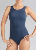 Amoena Rhodes badedragt B-C skål mørkeblå