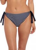 Fantasie Swim San Remo bikiniunderdel med sideknytning XS-XL blå