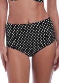 Fantasie Swim Santa Monica bikiniunderdel med høj talje S-XXL mønstret