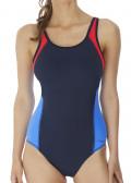 Freya Active Swim Freestyle badedragt D-K skål blå