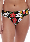 Freya Swim Tiki Bar bikiniunderdel med justerbar kant XS-XXL mønstret