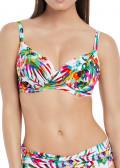 Fantasie Margarita Island Bikinioverdel D-M Skål Mønstret