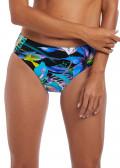 Fantasie Swim Paradise Bay bikiniunderdel brief XS-XXL aqua multi