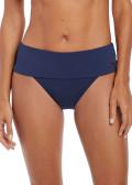 Fantasie Swim Marseille bikiniunderdel med justerbar kant S-XXL blå