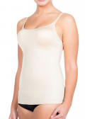 Magic Luxury Camisole S-XXL Beige