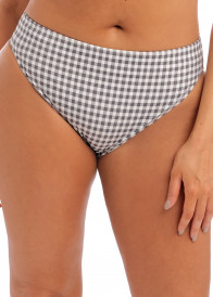 Elomi Swim Checkmate bikiniunderdel 40-52 mönstrad