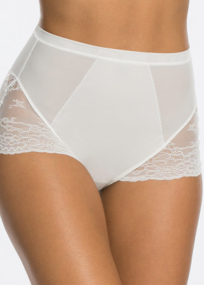 Spanx Spotlight on Lace brief trusse XS-XL hvid