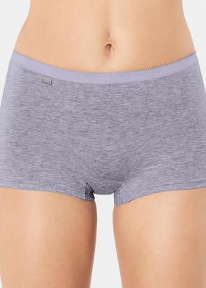 Sloggi Basic+ boxertrusse 38-48 grå
