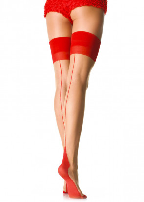 2 Tone Stockings