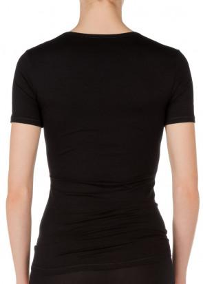 Calida Balance T-Shirt XS-L Sort