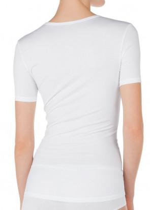 Calida Balance T-Shirt XS - L Hvid