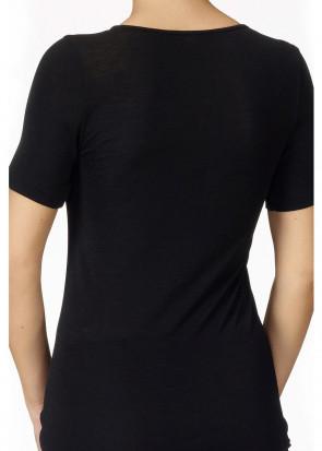 Calida Confidence short-sleeve top XS-L sort