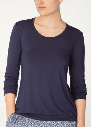 Calida Favourites long-sleeve top XXS-L sort