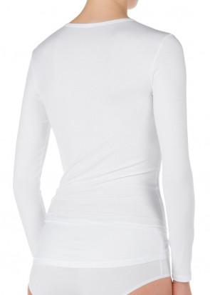 Calida Balance Trøje XS - L Hvid