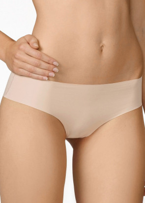 Calida Silhouette invisible trusse brief XXS-L beige