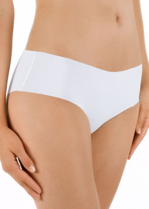 Calida Cotton Silhouette brief trusse XXS-L hvid