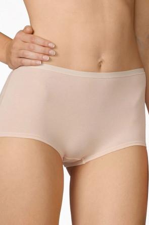 Calida Comfort highwaist boxer trusse XS-L beige