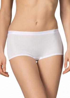 Calida Soft Favourites boxer trusse XXS-L hvid