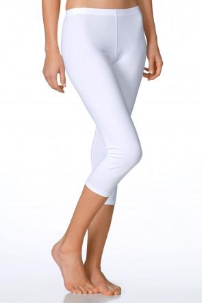 Calida Comfort 3/4 leggings XS-L hvid