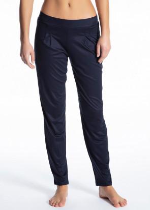 Calida 100% Nature bukser XXS-M blå