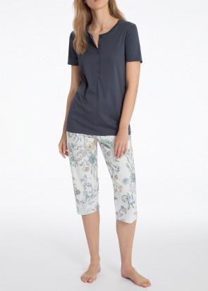 Calida Suzan Pyjamas XS-L blå