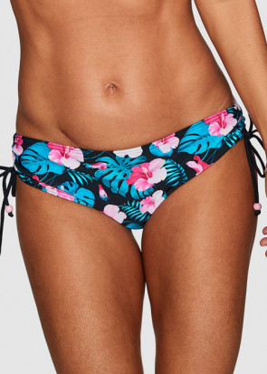 Abecita Aloha Tropica bikiniunderdel hipstertrosa 36-48 mönstrad