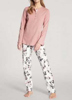 Calida Midnight Dreams pyjamas XS-L multi