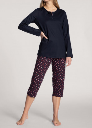 Calida Autumn Dreams pyjamas S-L multi