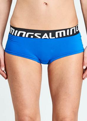 Salming Superior boxertrusse S-XL blå