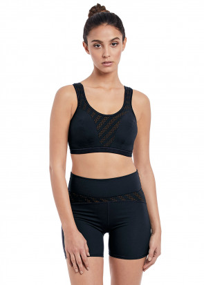 Freya Active capri bukser XS-XL sort