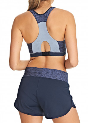 Freya Active Soft Cup Sports-BH C-K Skål Sort