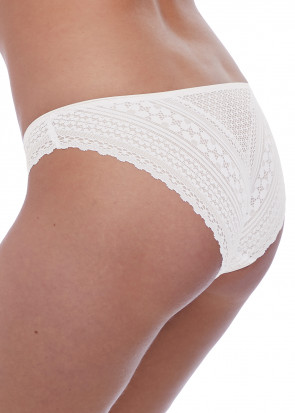 Freya Daisy Lace brieftrusse XS-XL hvid