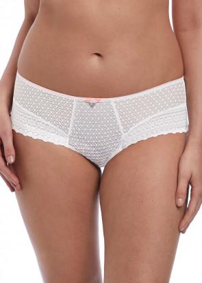 Freya Daisy Lace short-trusse XS-XL hvid