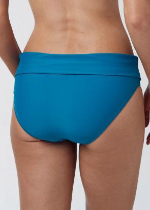 Abecita Twisted Solid bikiniunderdel 36-50 grøn