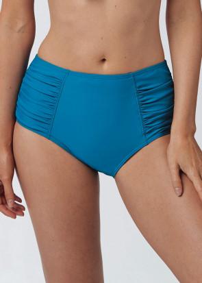 Abecita Twisted Solid bikiniunderdel 38-48 grøn