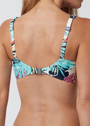Abecita Sicilia blød bikinibh B/C-D/E skål mønstret