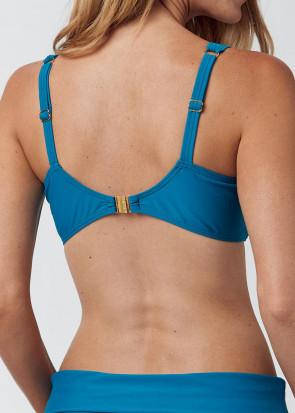 Abecita Twisted Solid bikiniöverdel B/C-D/E kupa grön