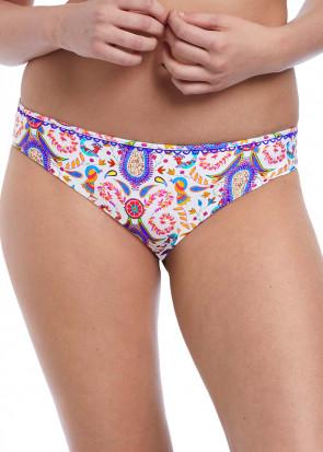 Freya Swim Indio bikiniunderdel brief XS-XXL mönstrad
