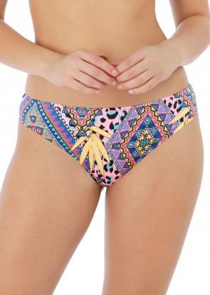 Freya Swim Cala Fiesta bikiniunderdel brief XS-XL mönstrad