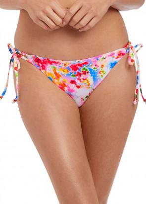 Freya Swim Endless Summer bikiniunderdel rio med sidknytning S-XL mönstrad