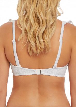 Freya Swim Bohemia multifunktion bikiniöverdel D-M kupa vit