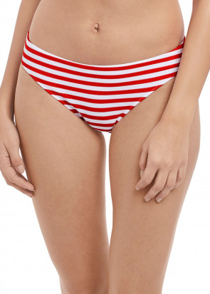 Freya Swim Drift Away bikiniunderdel brief S-XXL mönstrad