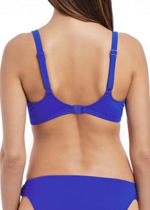 Freya Swim Macrame Bikini Overdel D-J Skål blå