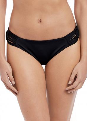Freya Macrame Bikiniunderdel Rio XS-XL Sort